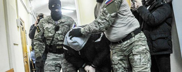 Под Тулой задержали восемь подозреваемых в незаконной торговле оружием
