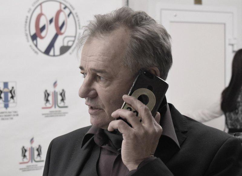 В Новосибирске умер известный журналист Лукинский