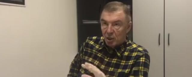 Несостоявшийся нижегородский мэр задержан по обвинению в мошенничестве