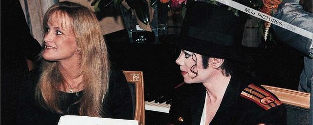 Экс-жена Майкла Джексона пожаловалась на отсутствие секса с певцом