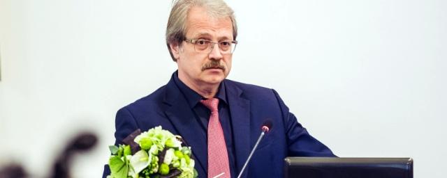 Межонов по собственному желанию покидает пост вице-губернатора Приморья