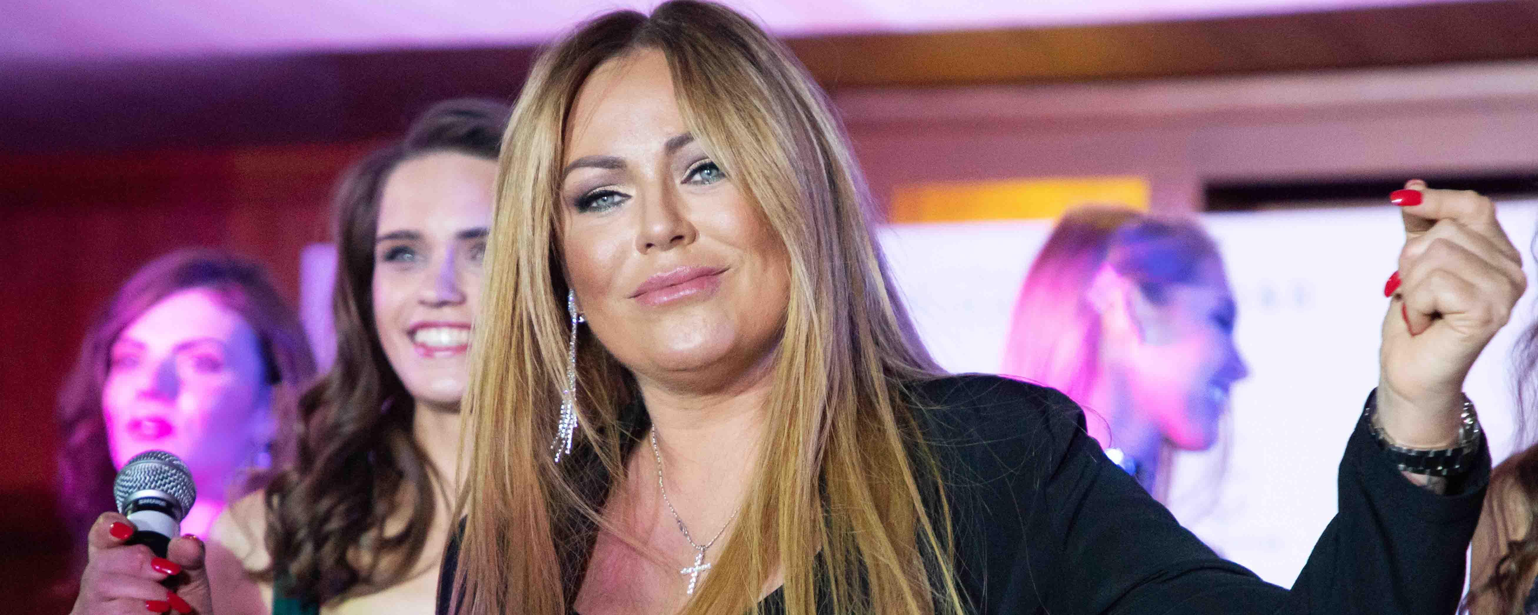 Менеджер Началовой не подтвердила резкое ухудшение состояния певицы