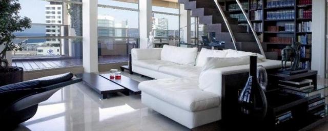 В Москве цены на элитную недвижимость упали на 15,5% за пять лет