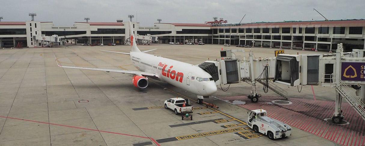 Компания Boeing решила приостановить поставки самолетов модели 737 MAX