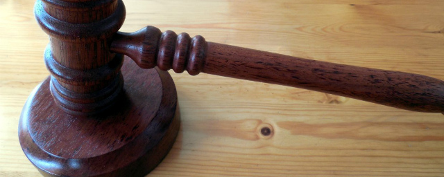 На два месяца лишена свободы испанка из-за нанесения пощечины сыну