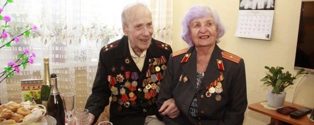 В Хакасии ко Дню Победы ветераны и «дети войны» получат 30 млн рублей