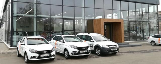 Продажи LADA на рынке ЕС в феврале выросла на 22%