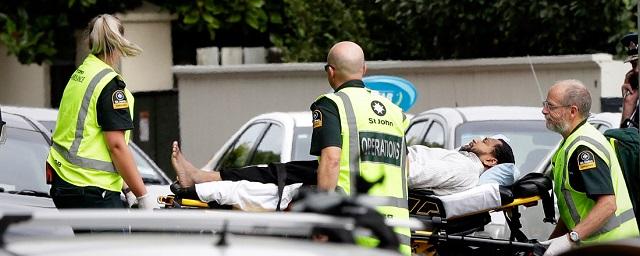 Эксперт: Теракт в Новой Зеландии выглядит как форма гибридной войны