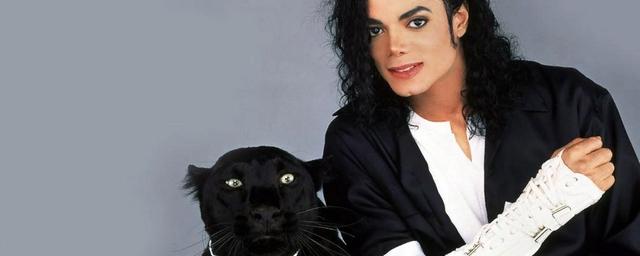Из детского музея США убрали вещи Майкла Джексона