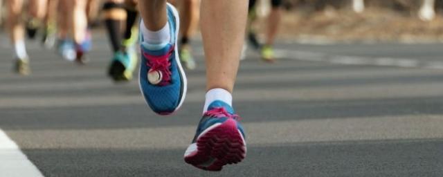 В Мордовии состоялся легкоатлетический мини-марафон