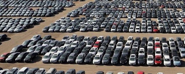 В России за год отозвали около 650 тысяч автомобилей