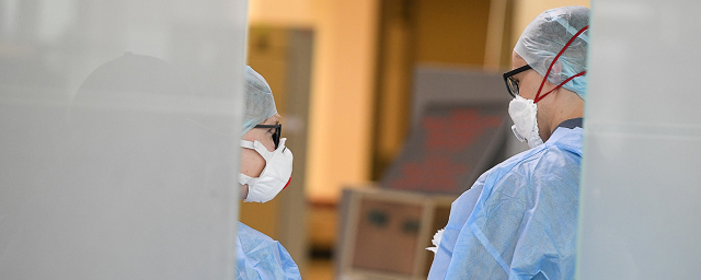 В Северодвинске за сутки диагностировано 53 случая заражения COVID-19