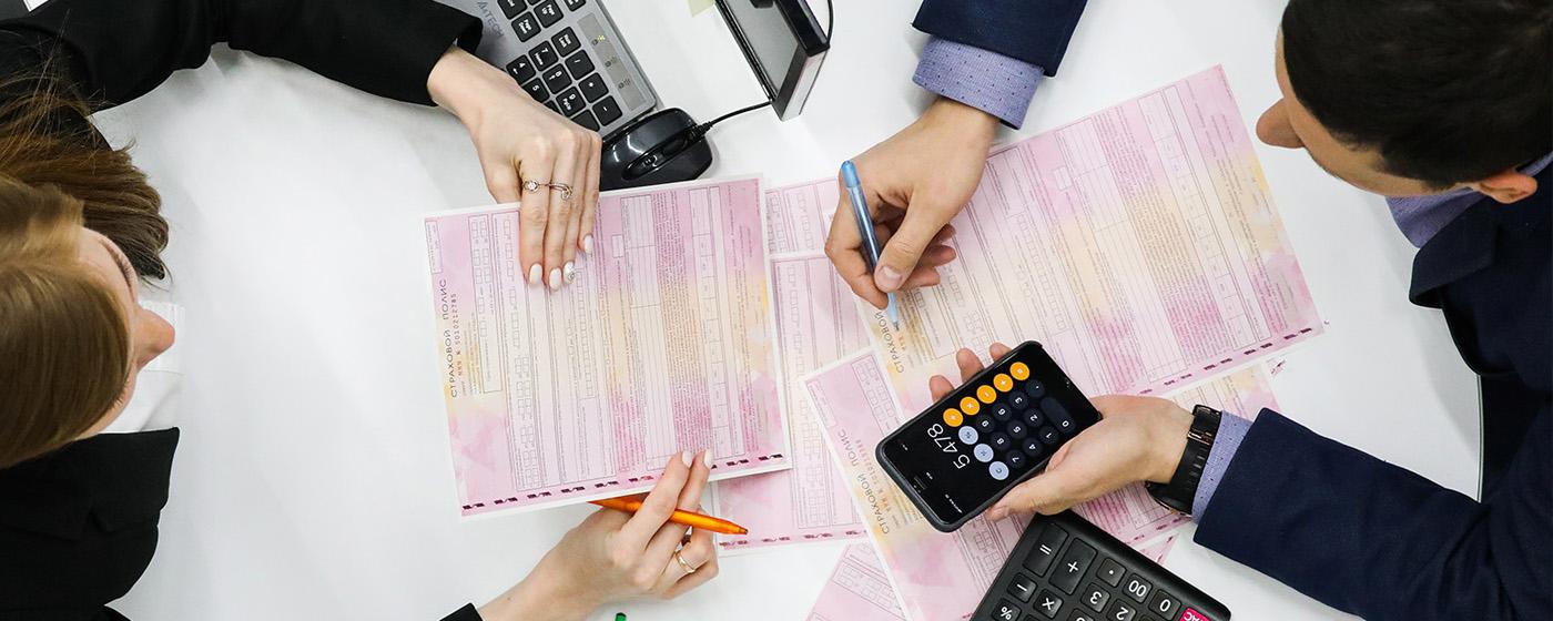 В РФ ступил в силу закон об индивидуализации тарифов ОСАГО
