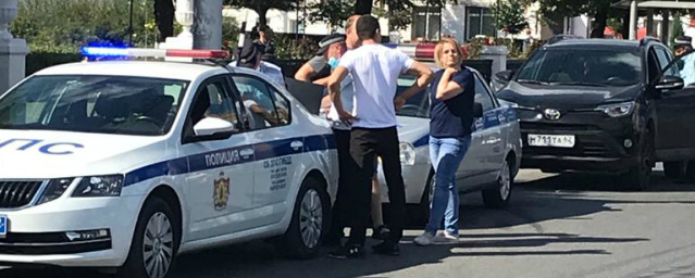 В Рязани полицейские провели массовые рейды
