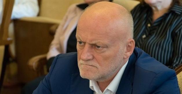 Мэр Ялты Имгрунт уволил зама-оппозиционера на четвёртый день после назначения