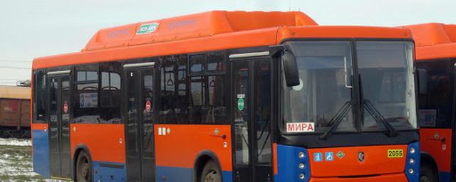 В Набережных Челнах прокуратура проверяет работу автобусов