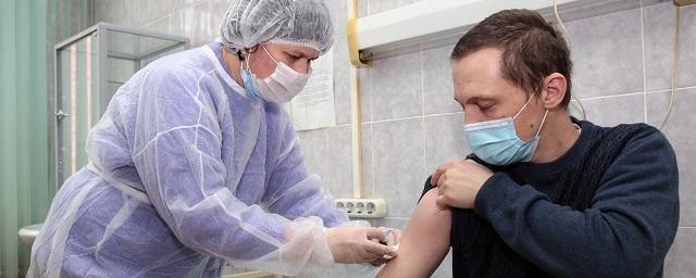 Мобильные бригады медиков посетили Раменский приборостроительный завод