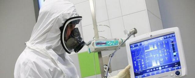 За сутки в Московской области выявили 928 новых случаев заражения COVID-19