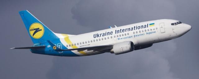 Украина расторгла соглашения СНГ о воздушном пространстве