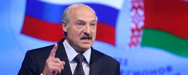 Дмитрий Песков отреагировал на слова Лукашенко о том, что у Белоруссии «нет друзей»