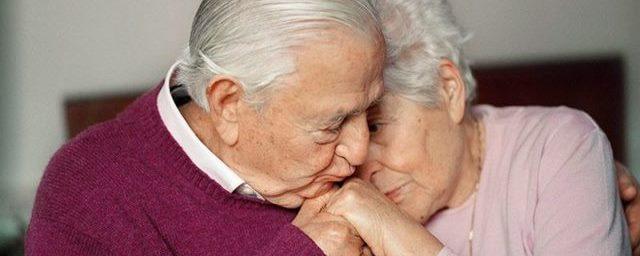 В Раменском супружеские пары получили выплаты к юбилею совместной жизни