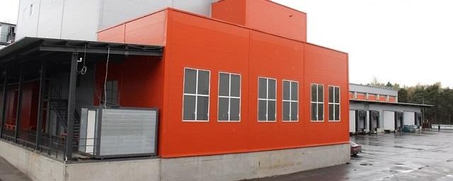 В Раменском ввели в эксплуатацию объект производственной недвижимости