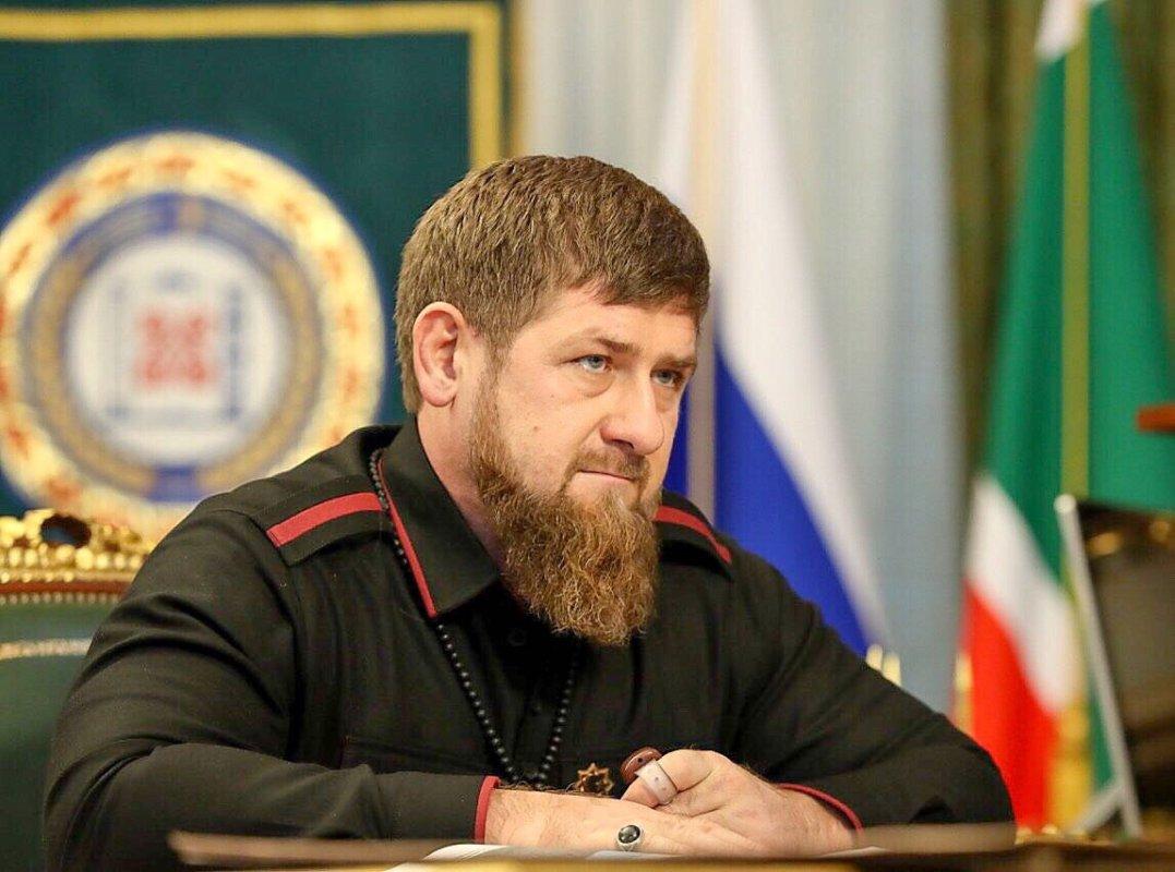 Рамзан Кадыров назначил нового мэра Грозного