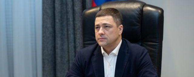 Губернатор Ведерников подвел итоги годовой борьбы с ковидом