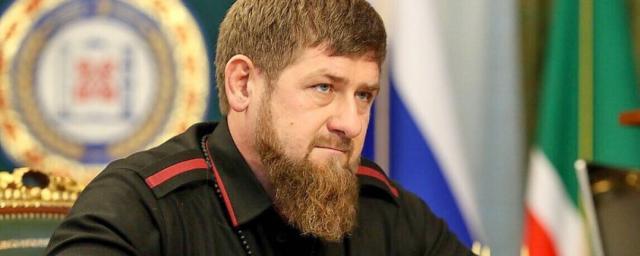 Кадыров потребовал от ФБР $250 тысяч наличными