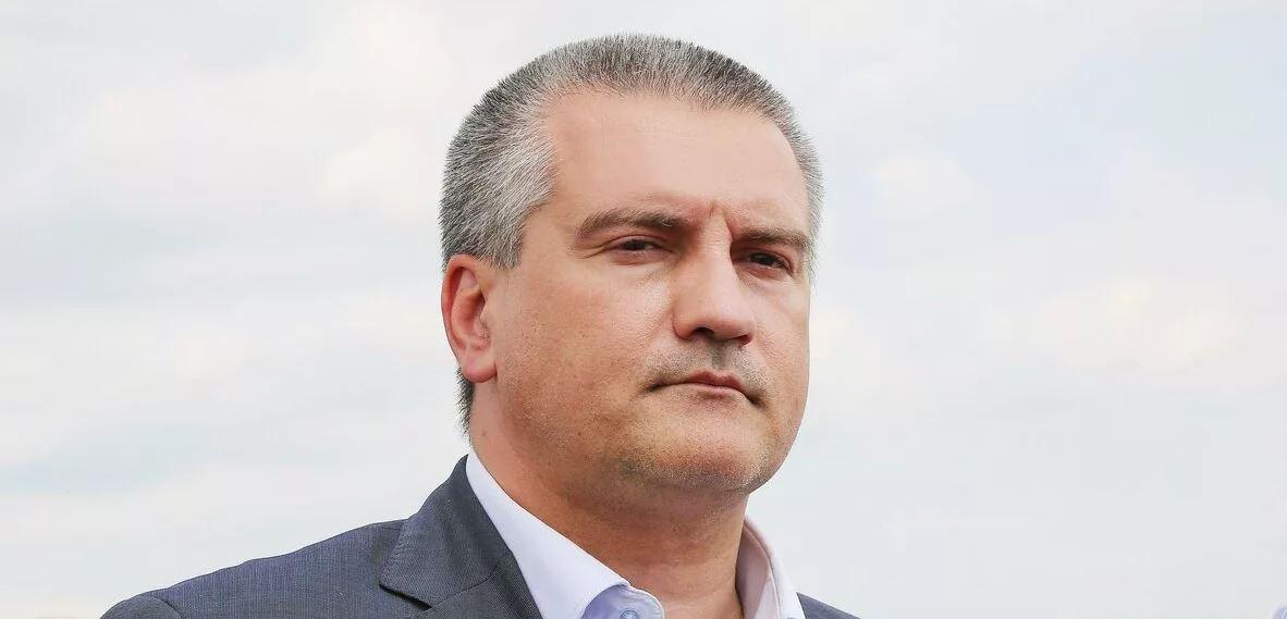 Аксенов заявил о законности стройки в Форосском парке после жалобы Путину