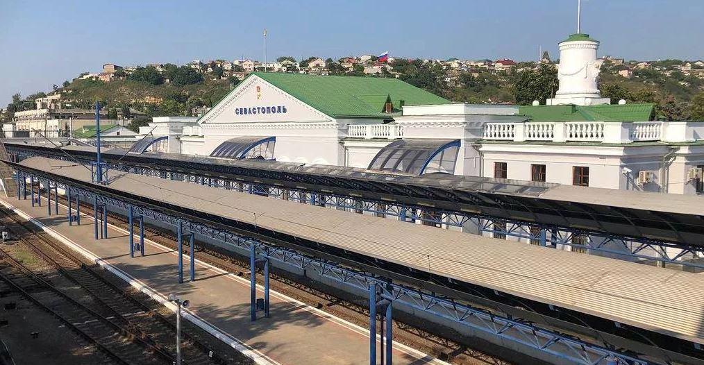В Севастополе проект городской электрички включили в ФЦП