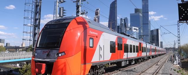 Собянин: МЦК побило все возможные рекорды по пассажиропотоку