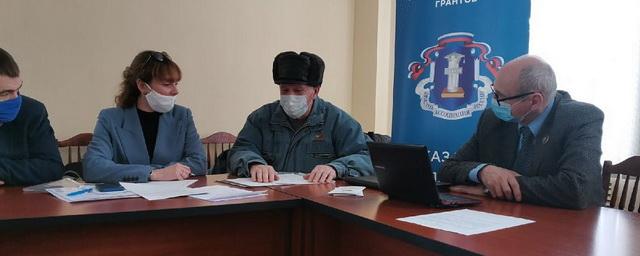 В Томской области начал работать «юридический автобус»