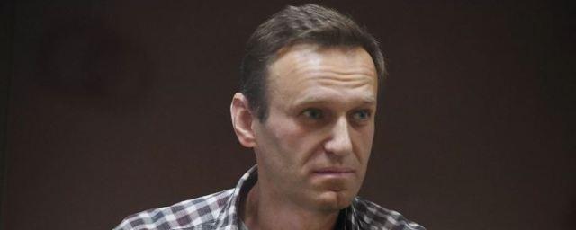 У Алексея Навального обнаружили две грыжи и протрузию