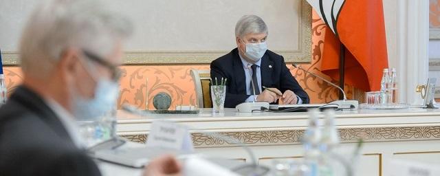 Гусев поручил создать сводный план реализации Послания президента
