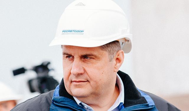 Кабмин утвердил Романа Новикова на посту главы Росавтодора