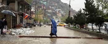 Жертвами паводков в Афганистане стали 14 человек, в том числе трое детей