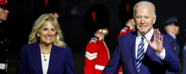 Супруга Байдена считает, что он чрезмерно готов к встрече с Путиным