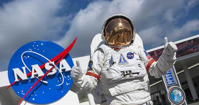 Директор НАСА заявил о необходимости сохранить сотрудничество с Россией в космосе