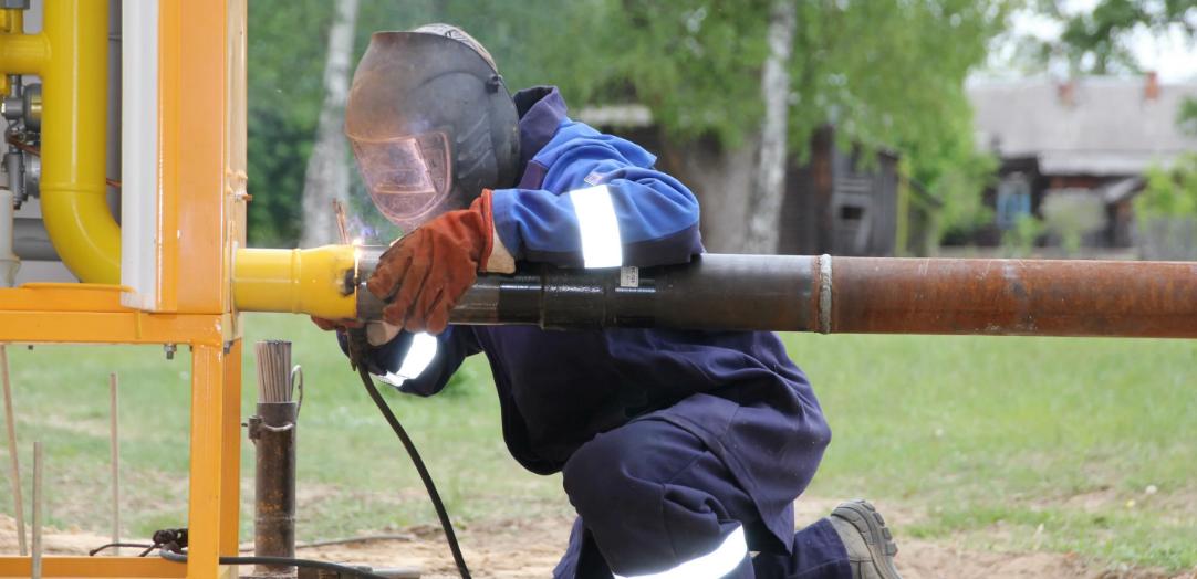 В Красногорске к частным домам бесплатно подведут газ