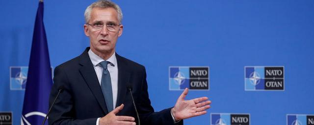 В НАТО обеспокоены тесным сотрудничеством России и Белоруссии