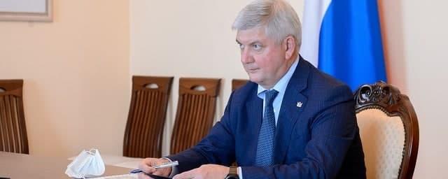 Гусев поручил ускорить создание индустриального парка «Подгоренский»