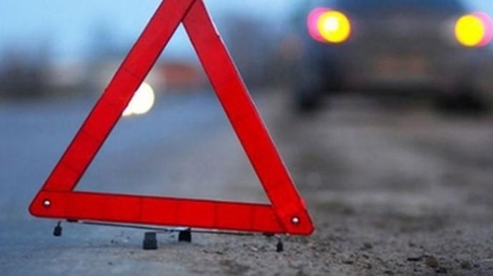 В Калининском районе Новосибирска водитель Toyota Allex сбил женщину-пешехода