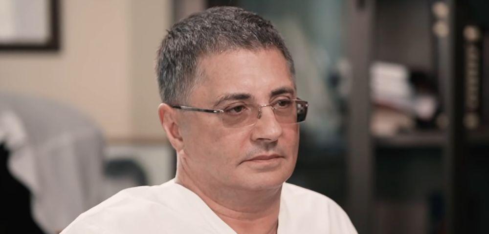 Доктор Мясников: Новые штаммы коронавируса появляются в больницах