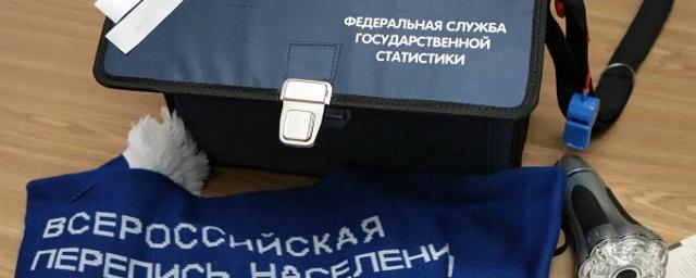 Власти Воронежа готовятся к всероссийской переписи населения-2021