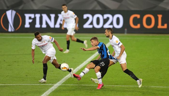 Лига «Севильи»: как андалусийцы дожали «Интер» в эпичнейшем финале
