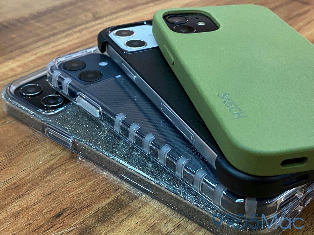 Опубликованы новые фотографии еще не анонсированного iPhone 12