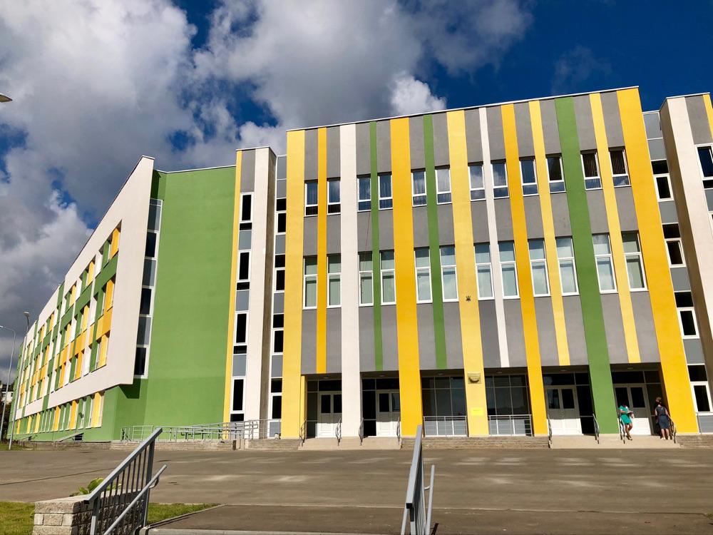 В новом учебном году в Нижнем Новгороде откроются две школы