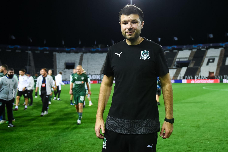 Не повторили прошлогодних ошибок: как «Краснодар» пробился в Лигу чемпионов