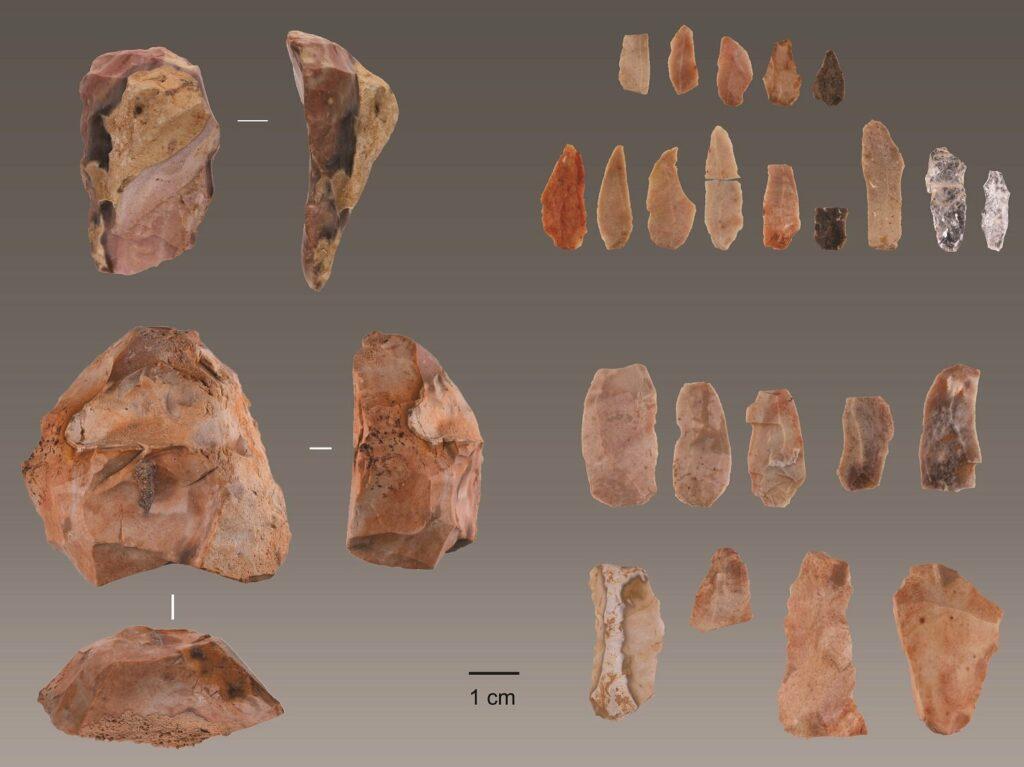 Современные люди появились в Европе на 5 000 лет раньше, чем предполагалось